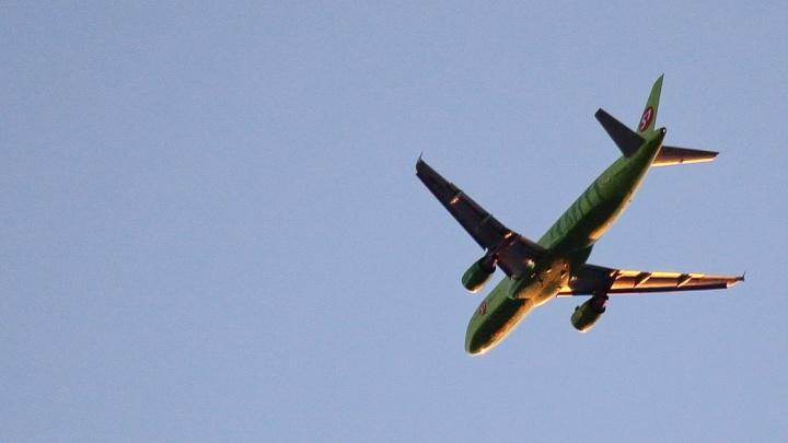 Росавиация разрешила трем авиакомпаниям прямые рейсы из Перми в Египет