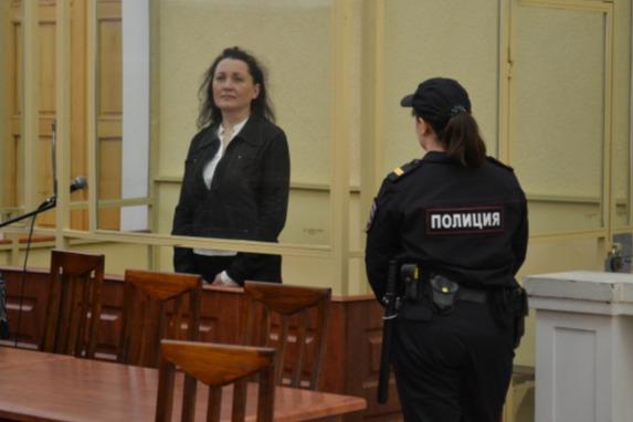 Мартынову уже осудили на 7 лет в 2018 году