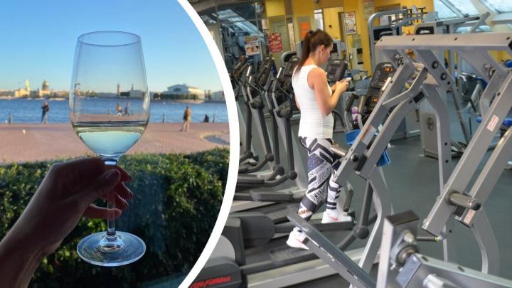 Как алкоголь влияет на похудение? Отвечает фитнес-инструктор