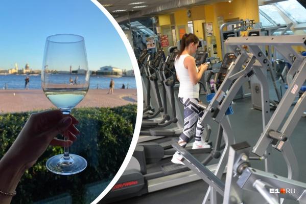 Если не поддаваться возникающему повышенному чувству аппетита, то алкоголь не скажется на скорости похудения