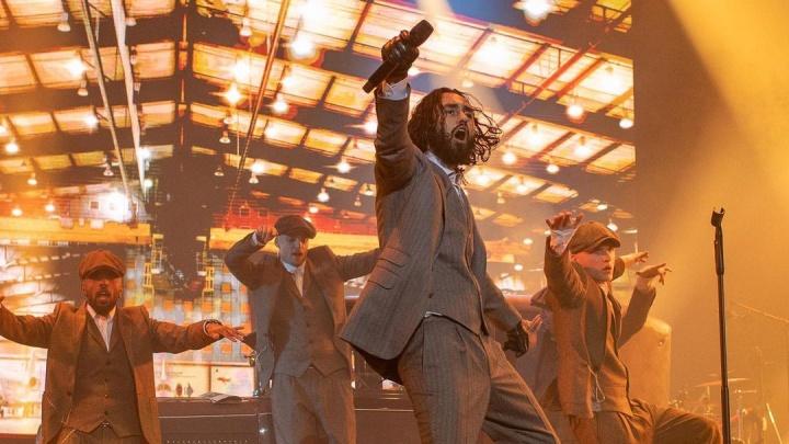 На общегородском выпускном в Екатеринбурге будет зажигать рэпер из Black Star