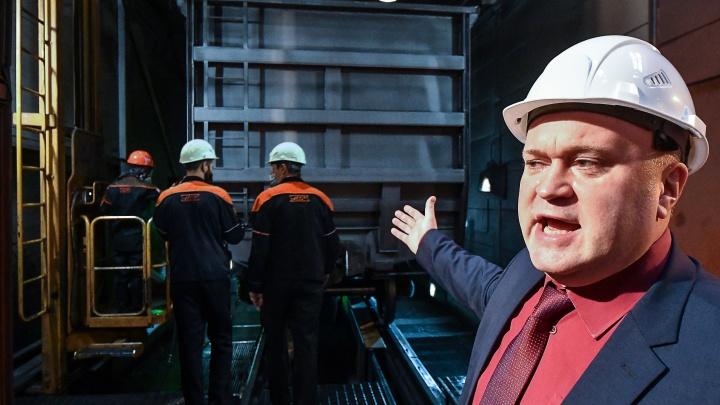 Жизнь за «Армату»: почему на Уралвагонзаводе гибнут и калечатся рабочие