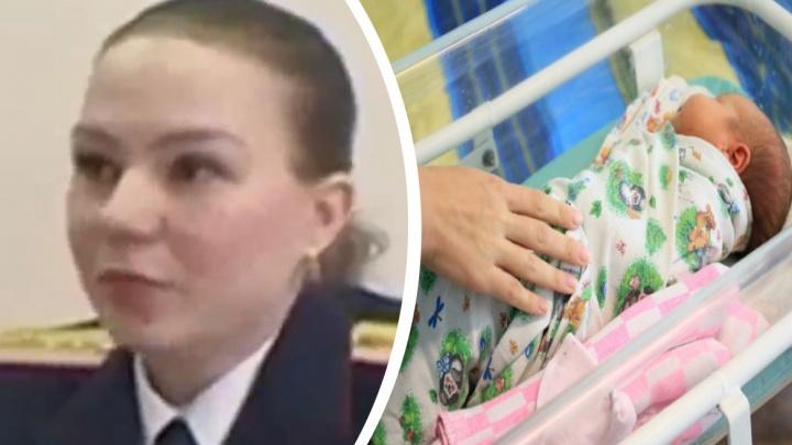 Экс-следователя задержали по делу о торговле детьми в Красноярске