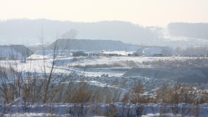 Роснедра рассказали, где будут искать золото, серебро и воду в Новосибирской области
