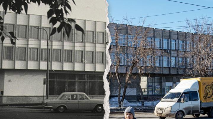 Другое измерение: что стало с челябинской «фабрикой мысли», где собирали достижения науки и техники