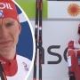 Слезы Большунова: почему представляющий Поморье лыжник расплакался после гонки на чемпионате мира