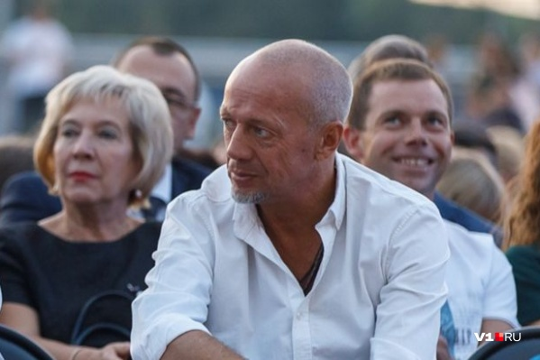 Александру Никитину было всего 59 лет