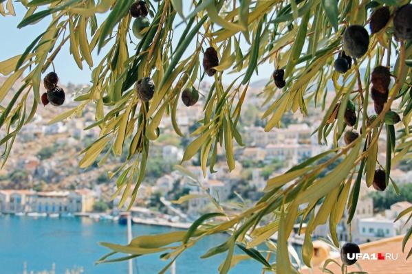 В Греции надеются, что туристический сезон растянется до поздней осени и страну посетят все, кто хотел