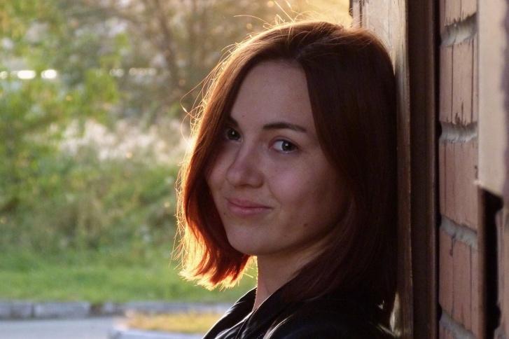 Надежде Окуневой было 26 лет