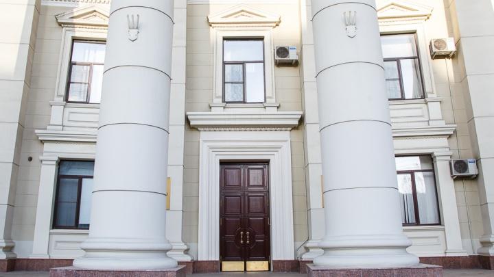 В Волгограде утвердили глав трех комитетов обладмина