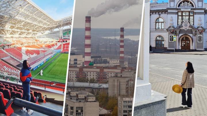 «Не сравнить, небо и земля»: истории сибиряков, переехавших в Казань. Чем они недовольны и какие там зарплаты?