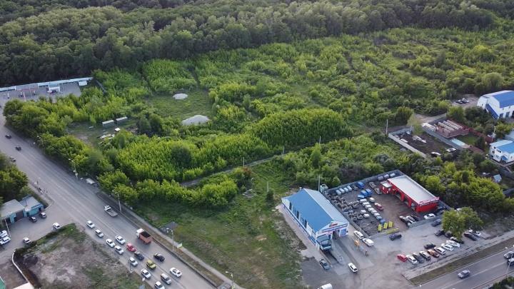 Лапушкина разрешила строить высотки на Алма-Атинской с малым количеством парковок