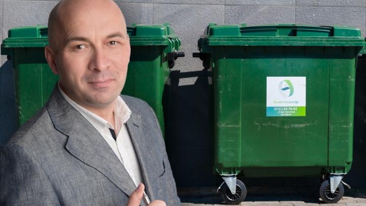 Первое интервью с советником Цыбульского по «мусорным» вопросам: про РСО, роль АМПК и контроль регоператора