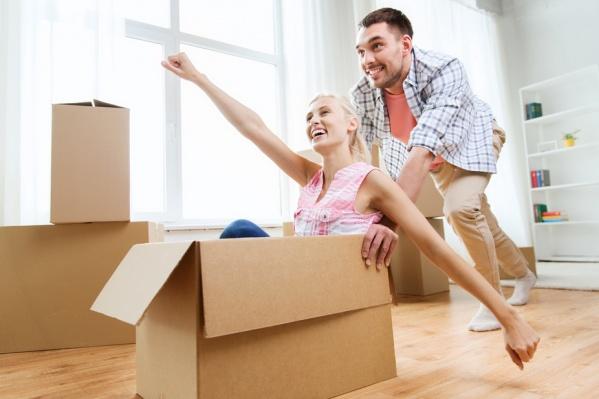 Оформить ипотеку по льготной ставке и выбрать жилье от аккредитованных застройщиков можно онлайн на DomClick.ru