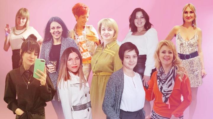 «Джинсы всё портят»: 10 спорных женских образов — стилист объяснила ошибки