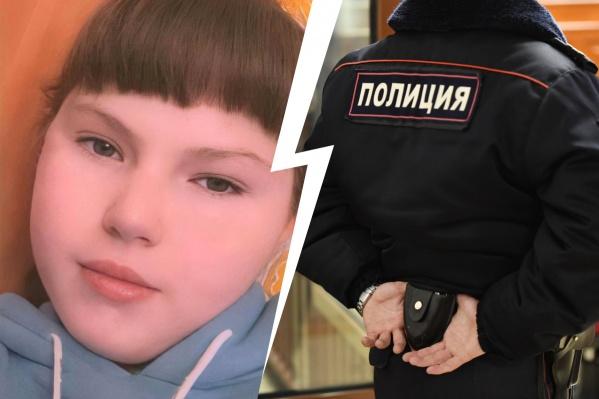 В Полевском пропала девочка