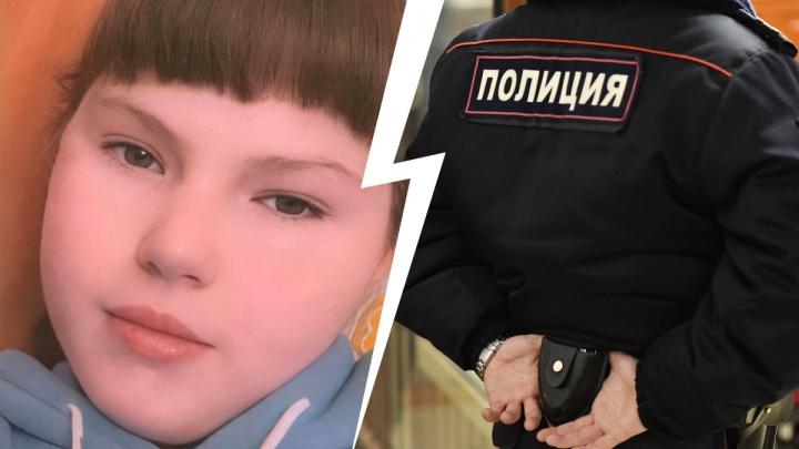 В Полевском пропала 14-летняя девочка. Ее ищут уже третий день