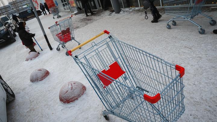 Власти Кузбасса рассказали, что делают для сдерживания роста цен на продукты