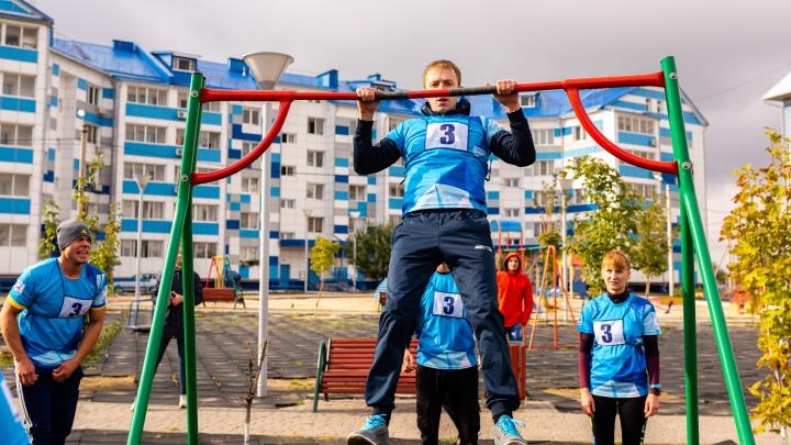 Спорт в массы: российский бизнес будет развивать здоровый образ жизни в регионах