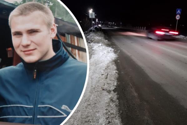 В Сысерти отказались возбуждать дело после смертельного наезда на пешехода