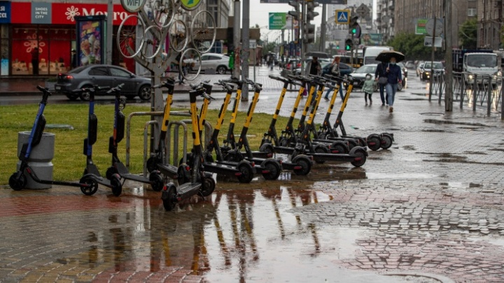 Дожди или жара? Каким будет июль-2021 в Новосибирске — смотрим прогнозы