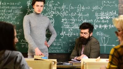 Аналитики выяснили, почему сильнейшие педагоги Екатеринбурга перестают заниматься репетиторством