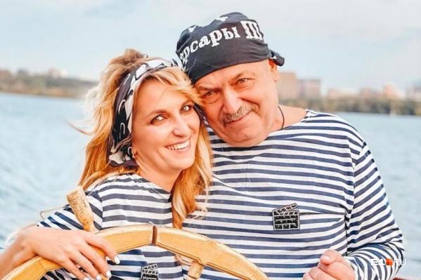 Юрий Щербаков и его дочь Екатерина Максимова регулярно оказываются замешаны в скандалах