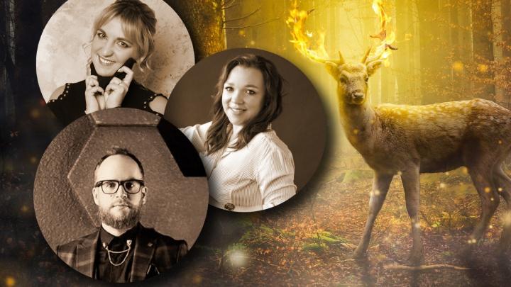 «История про волшебного оленя», или Как разводят россиян, обещая сделать их детей звездами кино