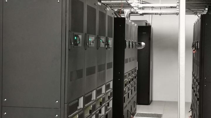 Tele2 запустила в Новосибирске два мощных облака — они будут управлять всей сетью оператора в Сибири