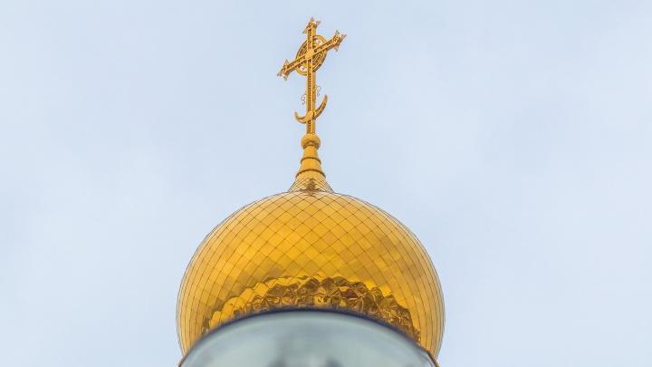 Лапушкина узаконила две церкви в Самаре
