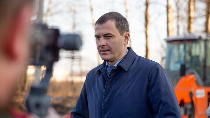 Три года у власти: мэр Ярославля рассказал о своих успехах. А мы — о реальности жизни при нём