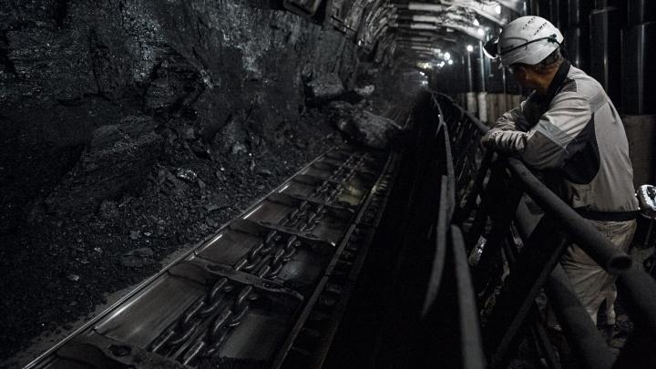 Жизнь на глубине 350 метров: репортаж из кузбасской шахты