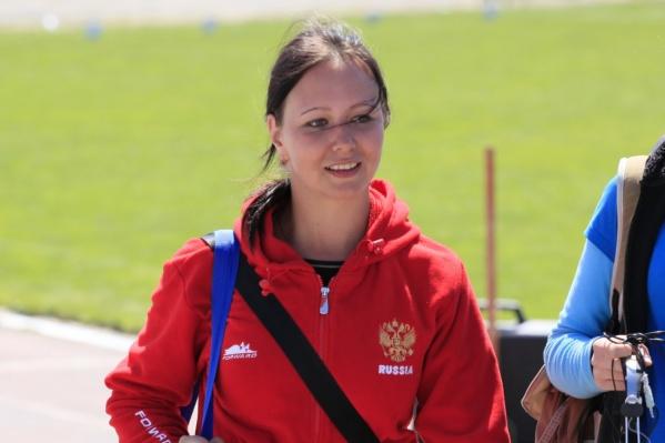 На пути к медалям наша сборная победила Украину, США и Германию