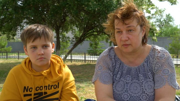 «Вы хотите как в Казани?»: в Волгограде третьеклассник попал в больницу после школьной драки