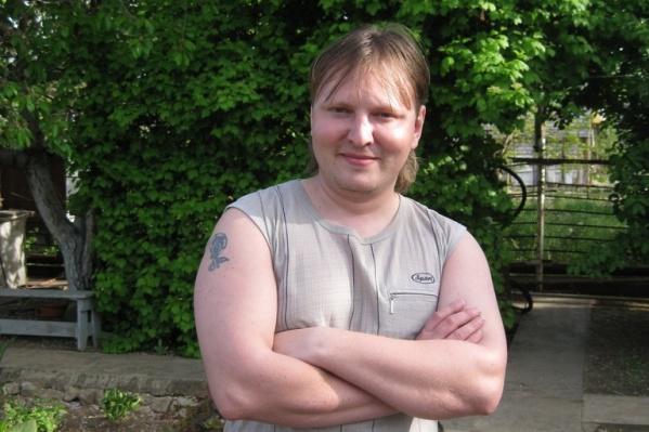 Сергей Божко отправился в колонию строгого режима на 13 лет