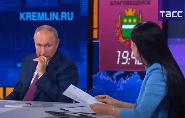 «Речь только о местах постоянного проживания»: Владимир Путин отказал волгоградцу в бесплатном подключении к газу дома в СНТ