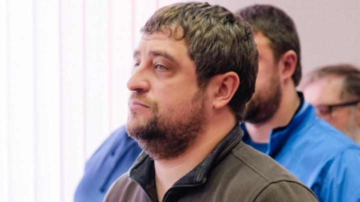 В Перми суд смягчил экс-депутату ЗС Егору Заворохину наказание за хищения на заводе Дзержинского