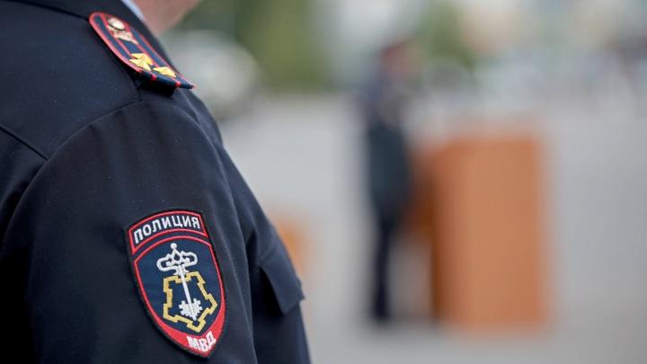 В Уфе двух жителей отправили под суд за нападение на полицейских