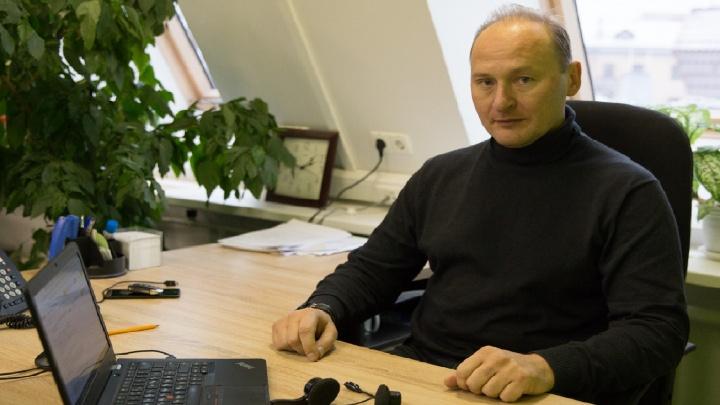 Директор ярославского филиала Tele2 Сергей Тимонин: «Мы доказали ярославцам высокое качество услуг»
