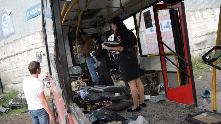 В Перми начинается суд над перевозчиком, чей автобус врезался в бетонную стену на Гайве