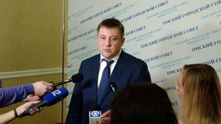 Гендиректор «Омскэлектро» — о своем аресте: «Это бред в воспаленном мозгу некоторых врагов»