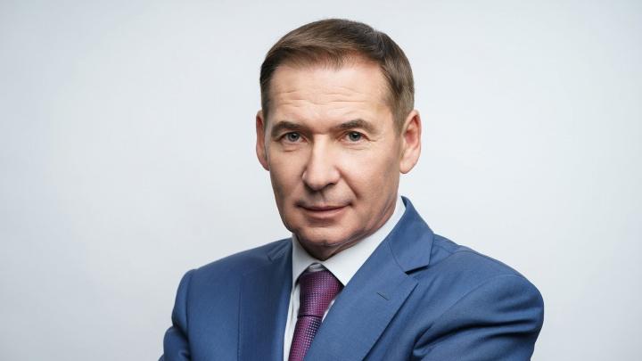 Умер пермский политик и бизнесмен Семён Леви