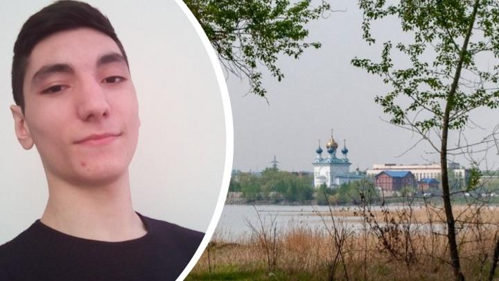 «Нашли телефон у берега»: в Челябинске три недели разыскивают юношу, исчезнувшего по дороге к озеру