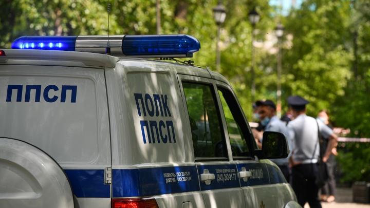 Под Екатеринбургом нашли пропавшего 16-летнего школьника