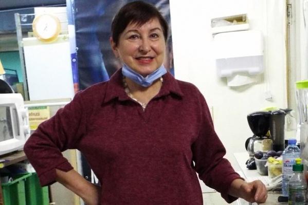 Анна Пастухова поступила в реанимацию с коронавирусом