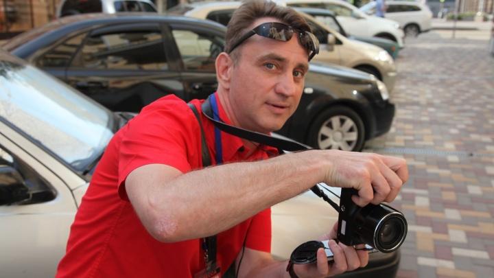 В Ростове полиция удерживает журналиста: протокола нет, сына отправили сдавать тест на наркотики