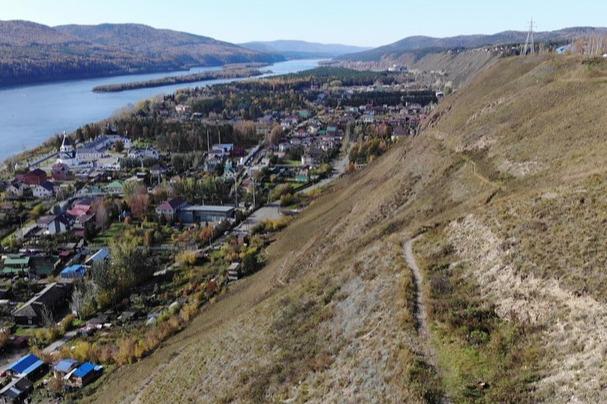Губернатор одобрил проект монастырской тропы от Академгородка до Успенского монастыря