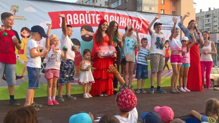 «Давайте творить чудеса вместе»: группа компаний «Тополинка» приглашает на праздник дружбы