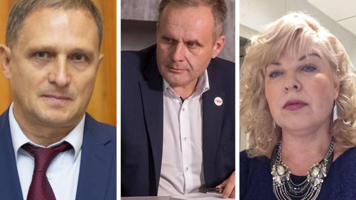 Многомиллионные зарплаты и куча «недвижки»: изучаем доходы замов кузбасского губернатора за 2020 год