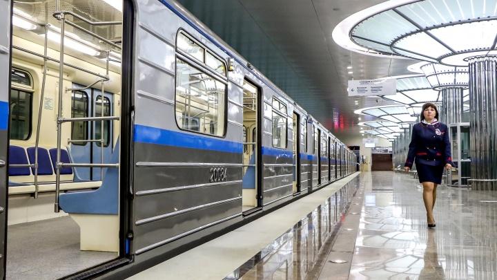 На проект метро до «Сенной» потратят 1,7 млрд. Это — 20% от суммы инфраструктурного кредита